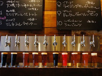 千葉 クラフトビール ビアオクロック