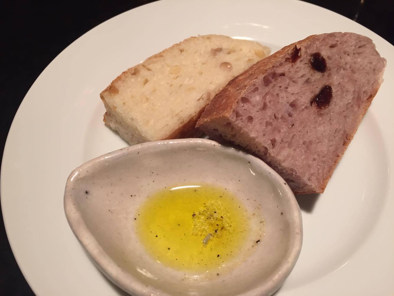 市川 ソーレ 手作り 自家製パン
