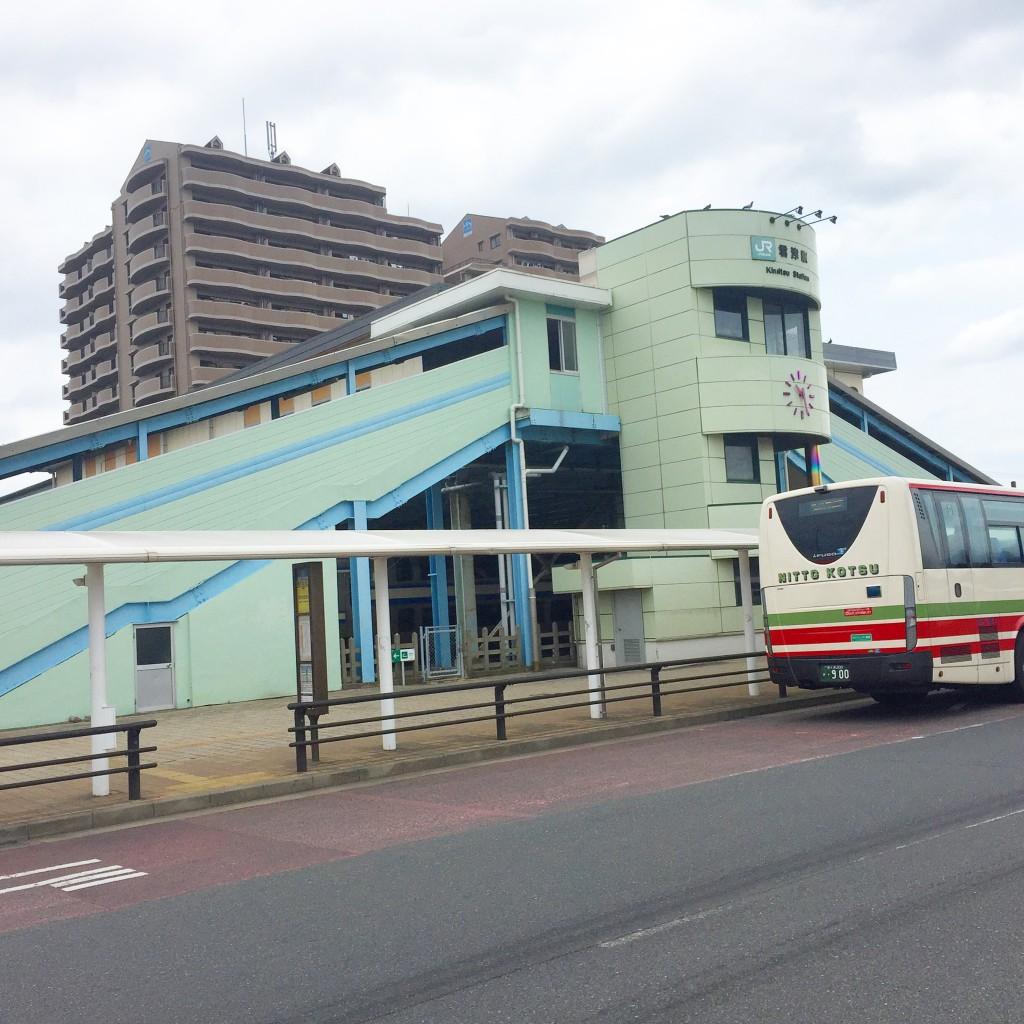 千葉 君津駅 マザー牧場
