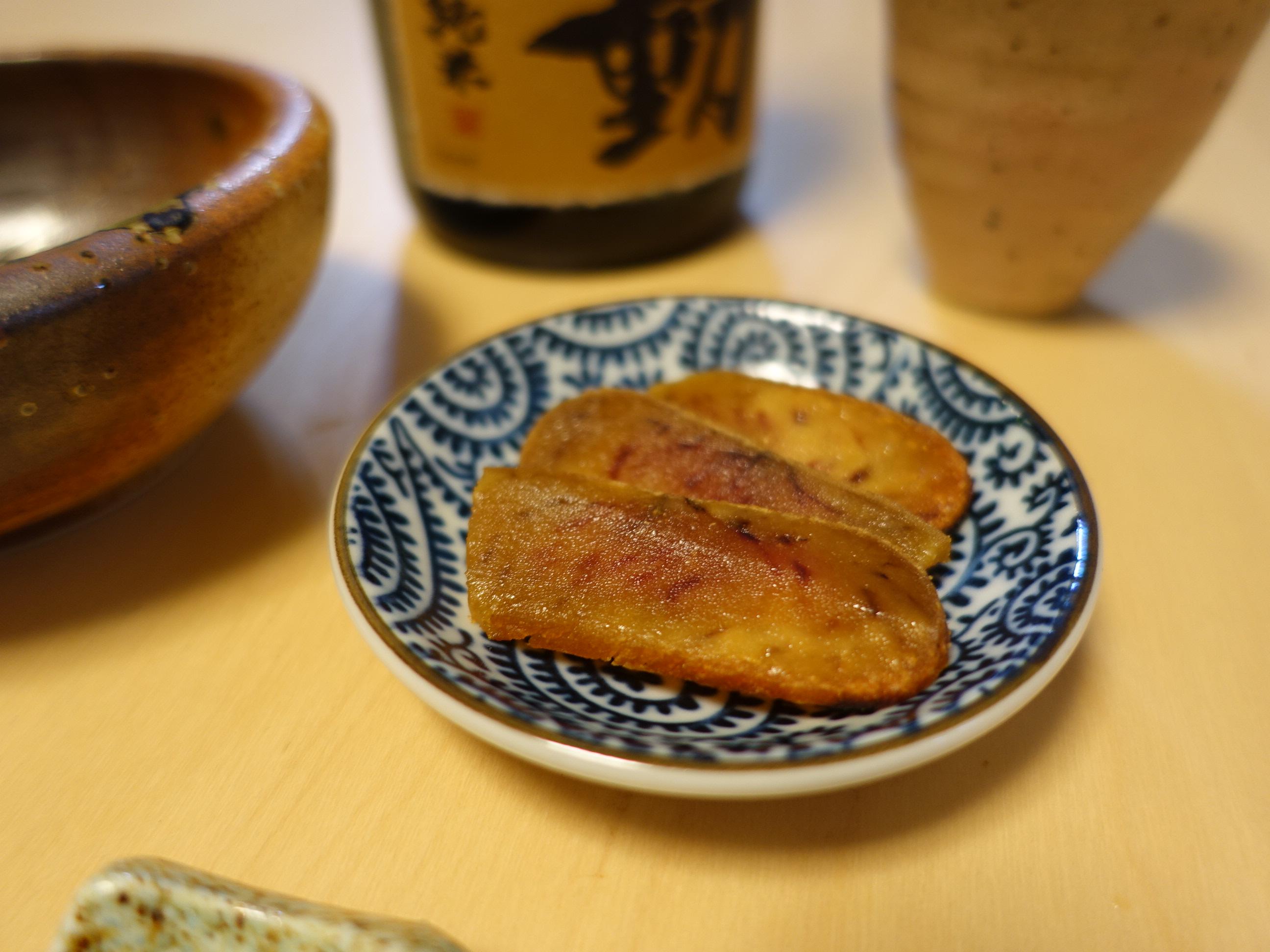 千葉県の日本酒は鍋店の不動
