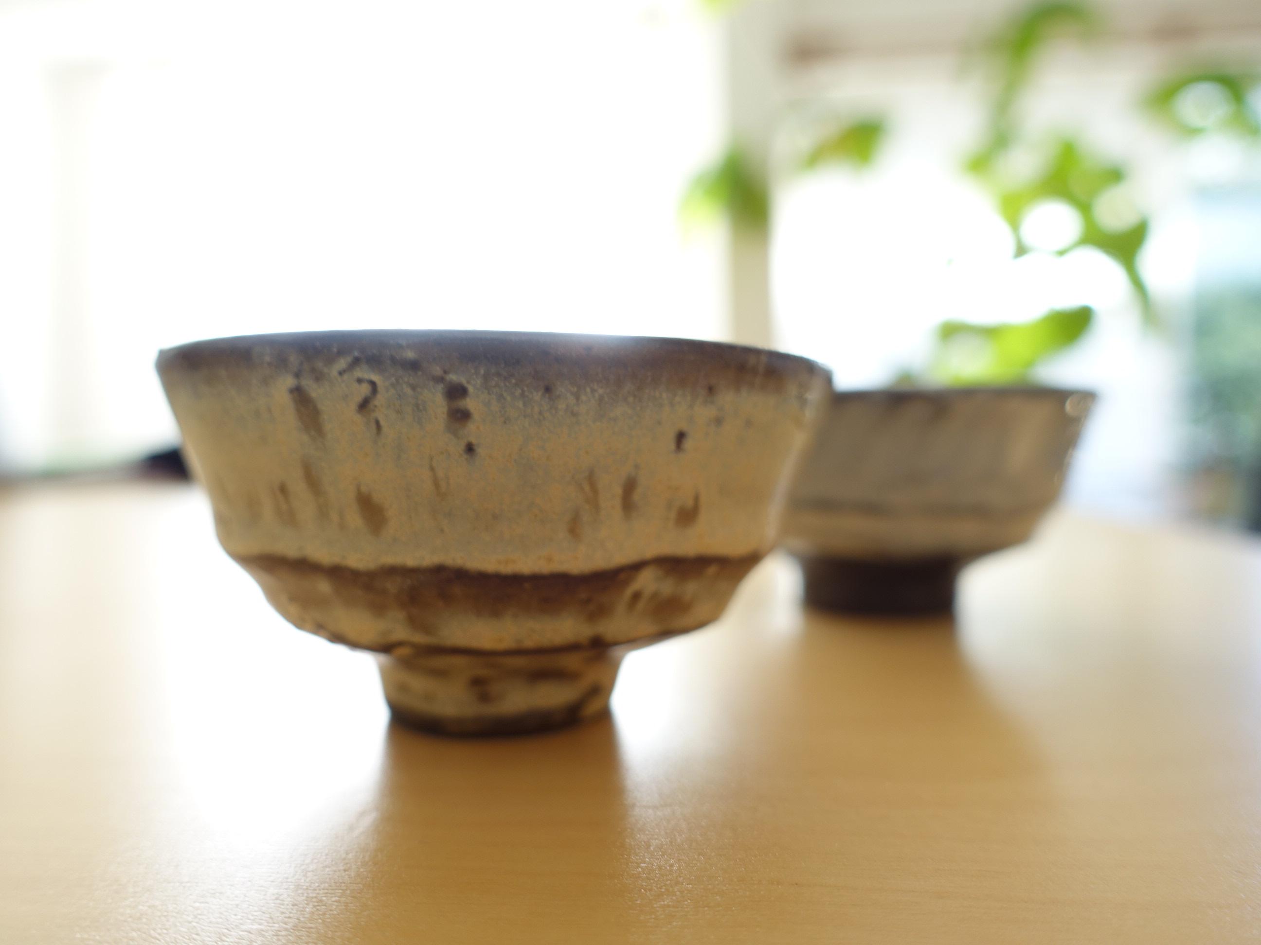 成田の陶芸家